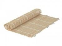 Макису бамбуковый коврик для заворачивания роллов