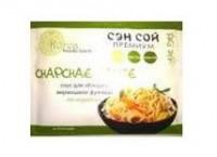 Корейский соус заправка для обжарки фунчозы УФА
