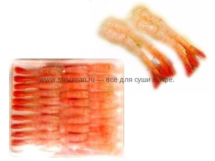 Ама эби креветки для суши сладкие
