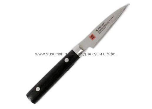 Нож для овощей Дамаск ВГ-10