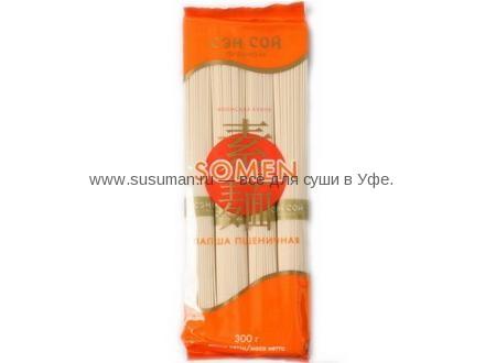 Лапша пшеничная Сенсой