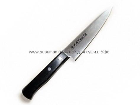 Нож Такеда универсальный