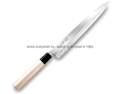 Нож Янагиба для суши и сашими Уфа